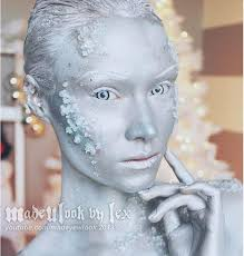 Ice Queen Halloween Costume Ideas 25 Ice Queen Makeup Ideas Snow Queen Makeup