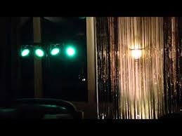 Great Gatsby Themed Party Decorations Great Gatsby Themed Birthday Party Youtube