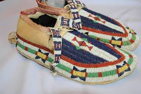 Native American Home Decor Catalogs by Native American Moccasins U0026 Footwear Native American Crafts
