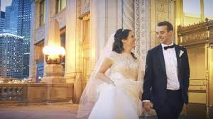 wedding videography chicago chicago grand ballroom wedding videography