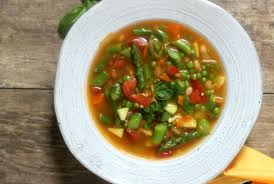 spring vegetable soup simply fresh dinners