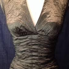 59 off nicole miller dresses u0026 skirts nicole miller metallic