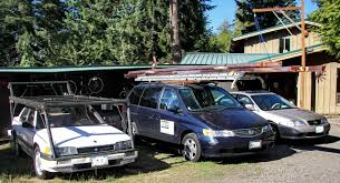 Honda Odyssey 2014 Roof Rack by Dmr U0027s Work Vehicles Page