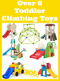 Backyard Toddler Toys Toddler Climbing Toys U2013 3 Boys And A Dog