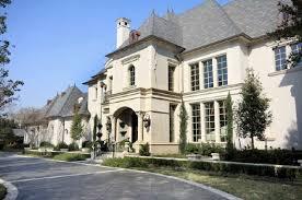 french country mansion french country mansion in dallas homes of the rich