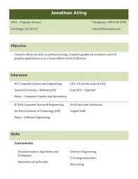Sample Resume For Mba Freshers by New Resume Format For Freshers Resume Maker Resume Format Resume