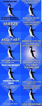 Socially Awkward Penguin Memes - socially awkward penguin 1 advce