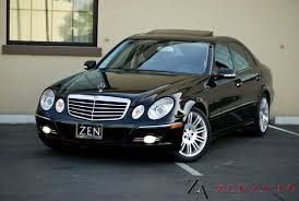 mercedes e class 2007 mercedes e class e350 cars mercedes and cars
