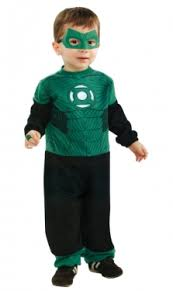 Thor Halloween Costume Toddlers Green Lantern Green Lantern Costumes Accessories