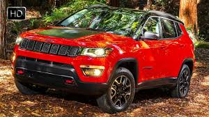jeep compass 2017 trailhawk 2017 jeep compass trailhawk suv exterior u0026 interior design