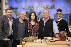 the chew u0027s schedule for the week of 11 30 nigella lawson leann