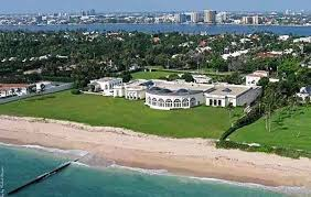 donald trump home donald trump palm beach mansions