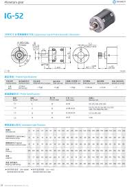 ig52 04 24vdc 285 rpm gear motor
