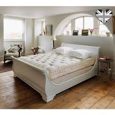 vispring traditional mattress luxury bedding