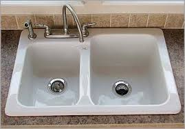 refinish kitchen sink porcelain refinishing a kitchen sink luxury gallery for porcelain sink texture