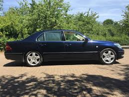 lexus glasgow reviews used 2006 lexus ls 430 for sale in middlesex pistonheads