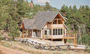 small a frame homes small timber frame homes