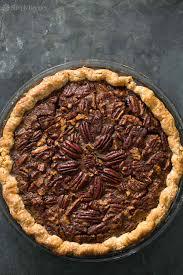pies for thanksgiving pecan pie recipe simplyrecipes com