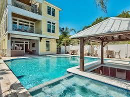 resort style pool u0026 cabana bar rooftop dec vrbo