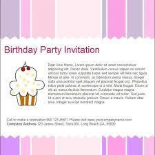 e birthday invitations badbrya com