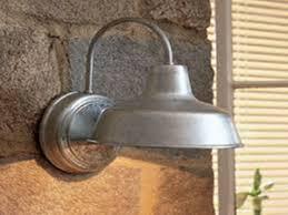 gooseneck lighting lowes warm gooseneck light fixture outdoor