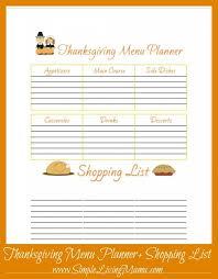thanksgiving preparation checklist with bissell passagem de ano