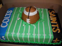superbowl cake cakecentral com