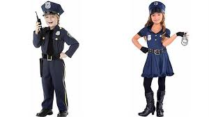 Halloween Costumes For Kids Girls Halloween Costumes Parents Experts Protest Stereotypes