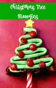 best 25 christmas tree brownies ideas on pinterest homemade