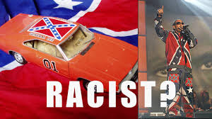 Different Confederate Flags If The General Lee Is What About This Youtube