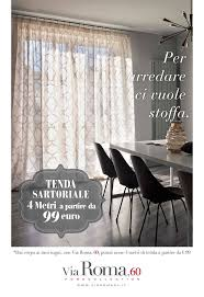 tendaggi roma banci tessuti tendaggi home