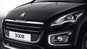 peugeot range 2016 3008 photos u0026 videos u2013 peugeot cy
