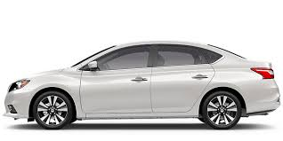 Car Dimensions In Feet 2017 Nissan Sentra Versions Nissan Usa