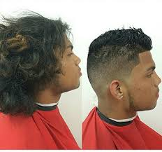 8 haircut look portfolio andru the great