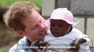 canadian thanksgiving fun facts the royal minute fun facts about birthday boy prince harry youtube