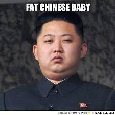Chinese Baby Meme - best fat chinese baby meme fat chinese baby kim jong un meme