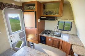 Camper Interiors Camping Without Boundaries Www Trailerlife Com