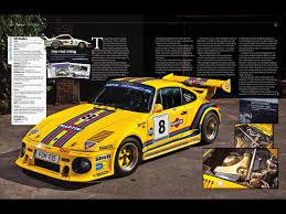 porsche 906 replica porsche 935 replica chassis dp 911 1973 total 911 mag