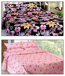 Black Floral Bedding Pink And Black Bedding 16 Desktop Wallpaper Pink And Black