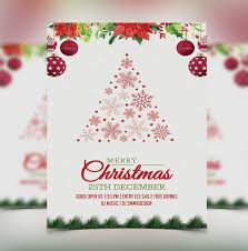 free christmas party invitation templates 21 christmas invitation