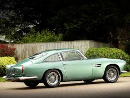 vintage aston martin photos aston martin 1958 db4 vintage yellow green auto metallic