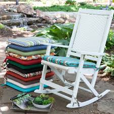 Patio Cushions Sunbrella by 15 Lovely Outdoor Chaise Cushions Outdoor Gallery Design