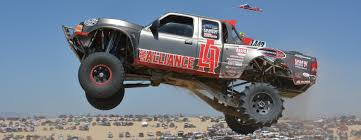bronco trophy truck mcneil racing inc off road fiberglass and fabrication