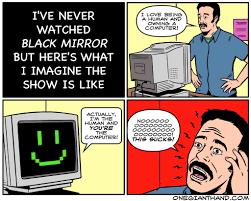 Mirror Meme - black mirror album on imgur