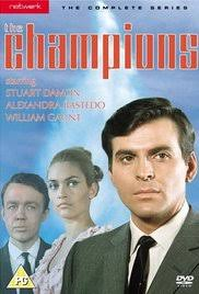 the chions tv series 1968 1969 imdb
