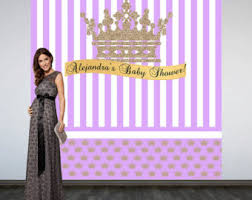 princess backdrop etsy