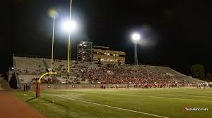The Barn Door Odessa Tx by See A Small Town Texas High Football Game In Person In A