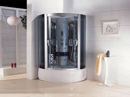 modern master bathroom shower remodel ideas