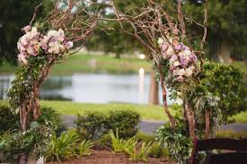 wedding arches rental virginia weddings the floral boutique stetson flowers in deland fl