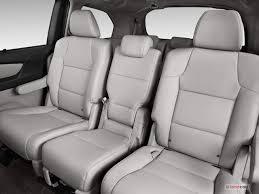 Honda Odyssey Interior 2017 Honda Odyssey Pictures Dashboard U S News U0026 World Report